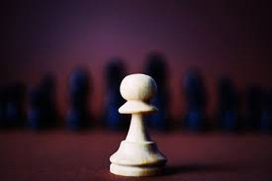 Foxy Chess Opening