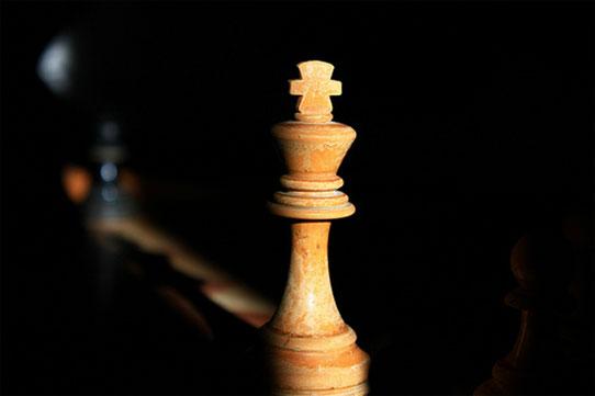 Susan Polgar Chess