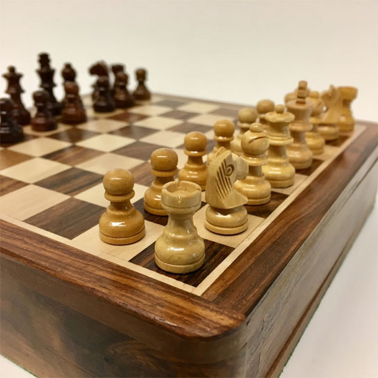 chess methods