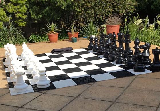 grandmaster chess collection